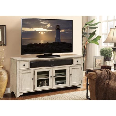 Riverside Furniture - TV Console - 21242
