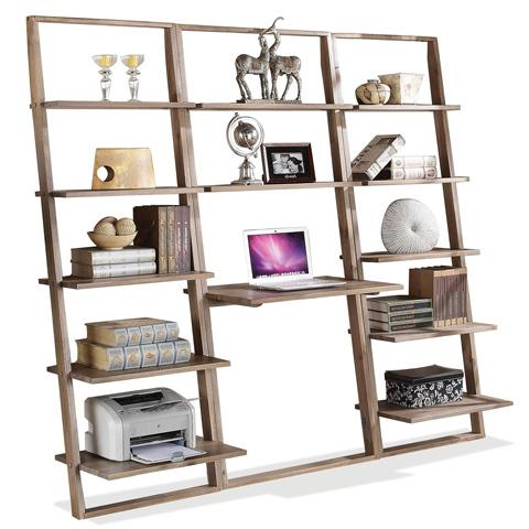 Riverside Furniture - Leaning Desk - 27730
