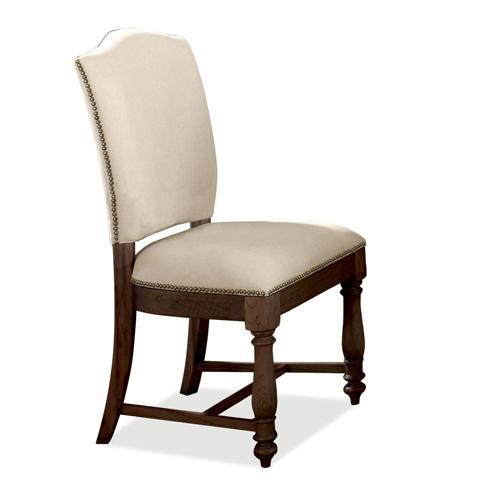 Riverside Furniture - Upholstered Side Chair - 33560
