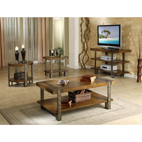 Riverside Furniture - Coffee Table - 3402