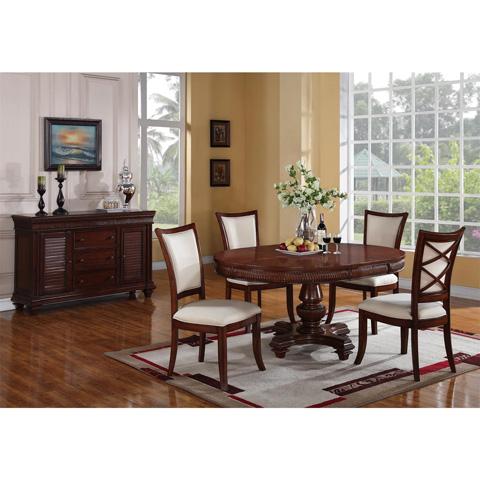 Riverside Furniture - Server - 42856