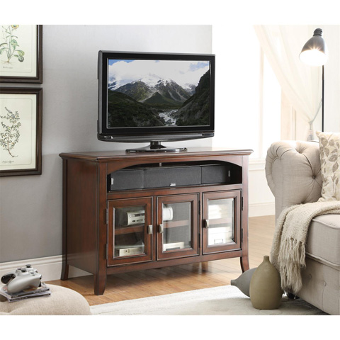 Riverside Furniture - TV Console - 65342
