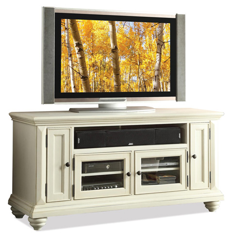 Riverside Furniture - TV Console - 65445