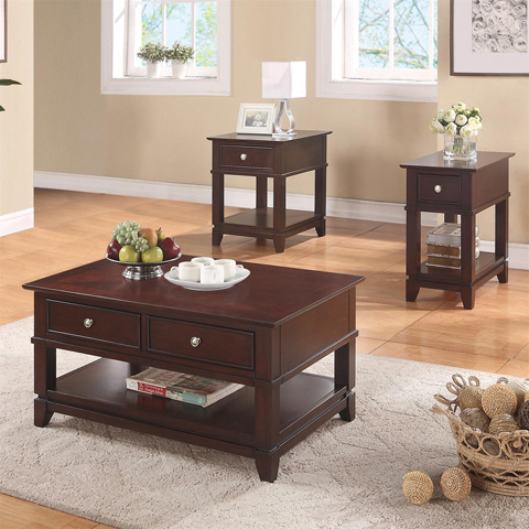 Riverside Furniture - Coffee Table - 65802