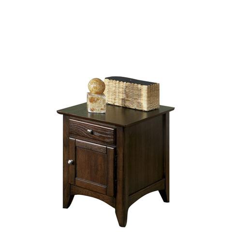 Riverside Furniture - Doored Side Chest - 66012