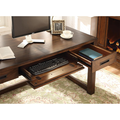 Riverside Furniture - Writing Desk - 75830