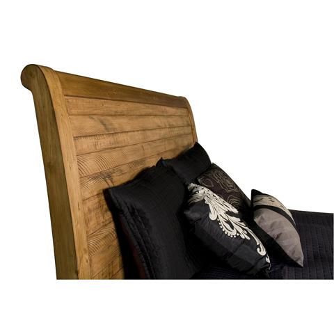 Riverside Furniture - Full/Queen Sleigh Headboard - 91670