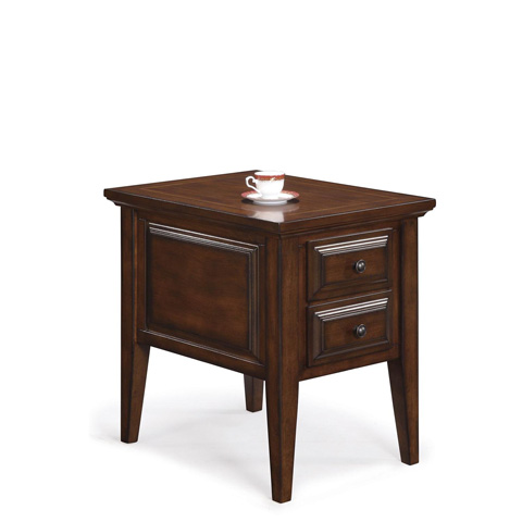 Riverside Furniture - Side Table - 92009