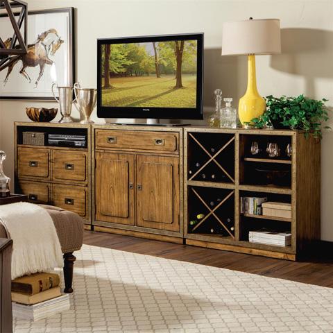 Riverside Furniture - Bookcase - 16148