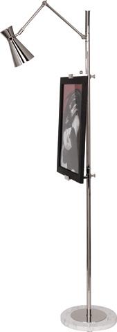 Robert Abbey, Inc., - Bristol Floor Lamp - S706