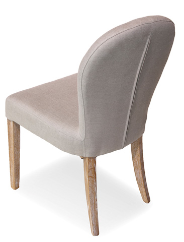 Sarreid Ltd. - Patti Side Chair - 29290