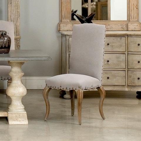 Sarreid Ltd. - Lionisio Trestle Table - R085-18T01
