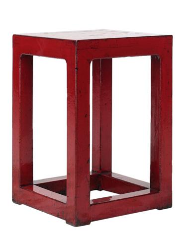 Sarreid Ltd. - Wooden Stand - SA-10037