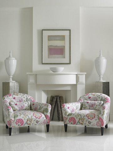 Sherrill Furniture Company - Lounge Chair - 1426