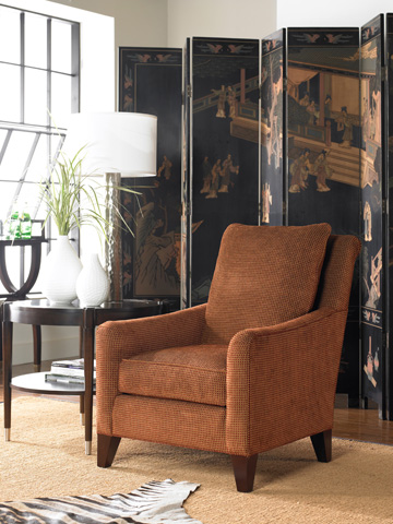 Sherrill Furniture Company - Lounge Chair - 1785