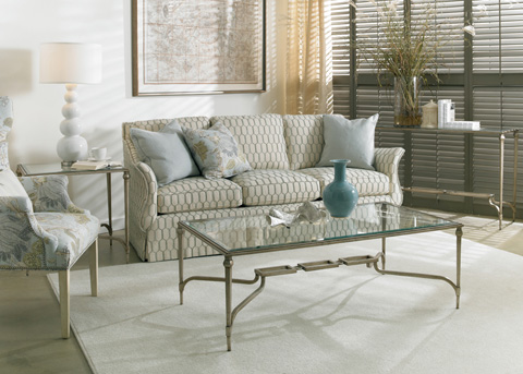 Sherrill Furniture Company - Sofa - 3419