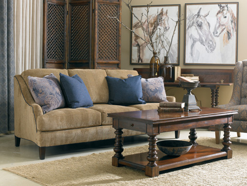 Sherrill Furniture Company - Sofa - 3389