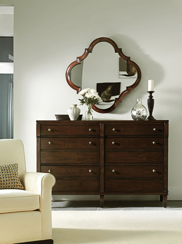 Stanley Furniture - Dresser - 193-13-05