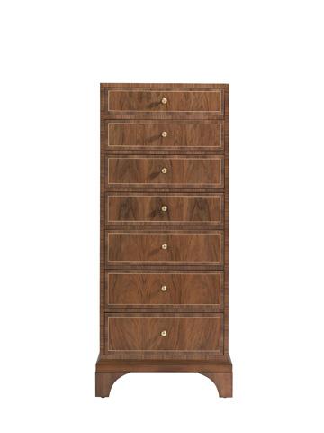 Stanley Furniture - Lafayette Semainier - 302-63-12