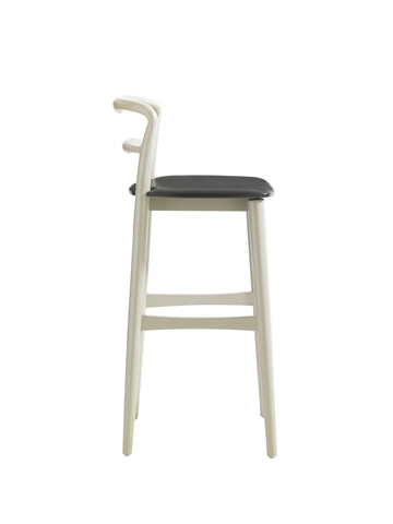 Stanley Furniture - Hooper Barstool - 436-21-73