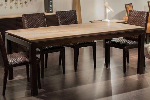 Stone International - Dining Table - 9256