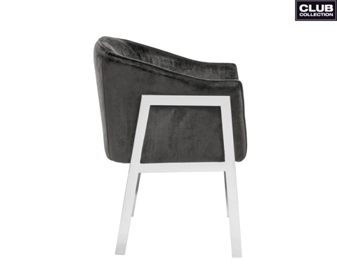 Sunpan Modern Home - Rialto Chair - 100238