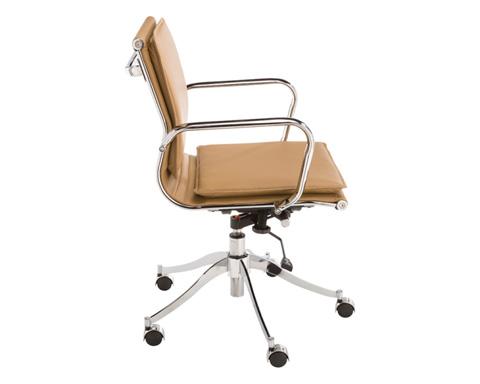 Sunpan Modern Home - Morgan Office Chair - 100835