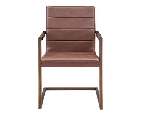 Sunpan Modern Home - Jafar Arm Chair - 100888