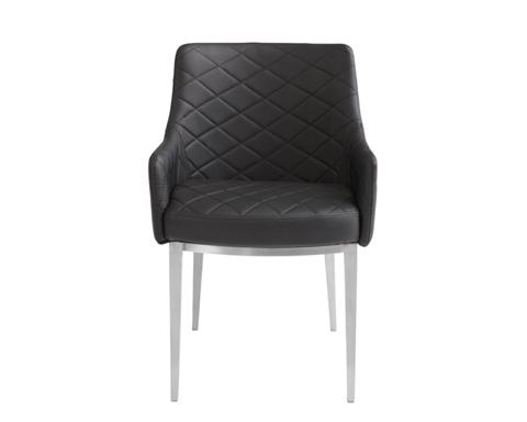 Sunpan Modern Home - Chase Arm Chair - 30152