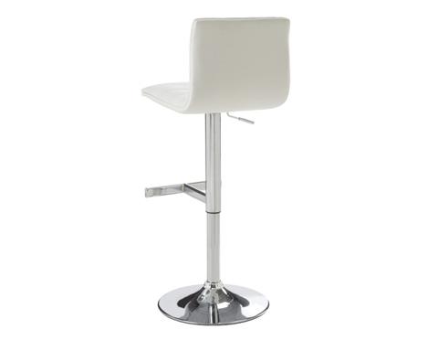 Sunpan Modern Home - Motivo Adjustable Barstool - 33016
