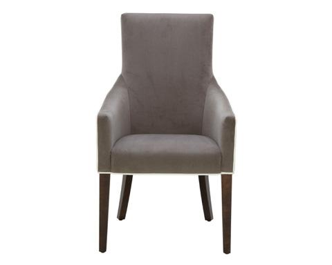 Sunpan Modern Home - Vincent Arm Chair - 33088