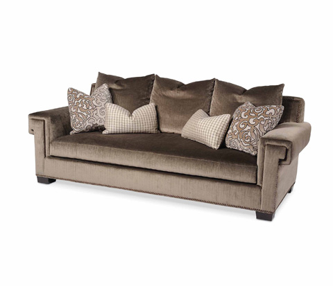 Taylor King Fine Furniture - Gramercy Sofa - 3515-03