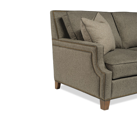 Taylor King Fine Furniture - Wilcox Sofa - 6915-03
