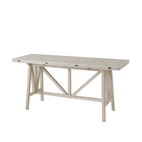 Theodore Alexander - Tillman Console Table - 5302-107