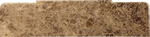 Thomasville Furniture - Credenza with Stone Top - 46721-136