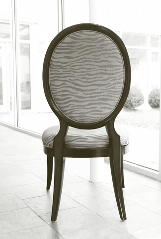 Thomasville Furniture - Upholstered Side Chair - 82221-881