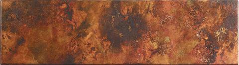 Thomasville Furniture - Copper Top Console Table - 83591-720