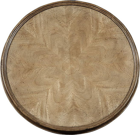 Thomasville Furniture - Round Chairside Table - 84435-230
