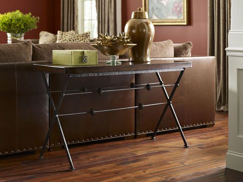 Thomasville Furniture - Console Table - 84491-710
