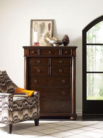 Thomasville Furniture - Drawer Chest - 84511-310