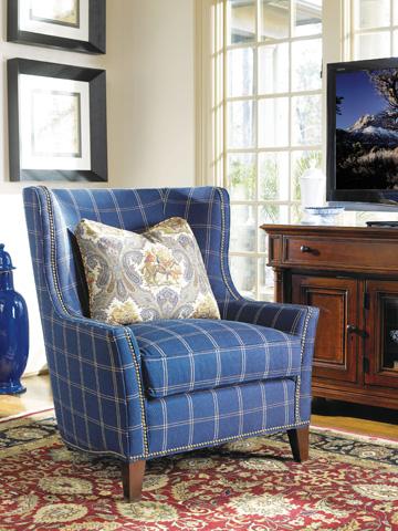 Thomasville Furniture - Marquis Chair - 1273-15