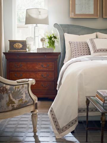 Thomasville Furniture - Felton King Bed - 1780-18K