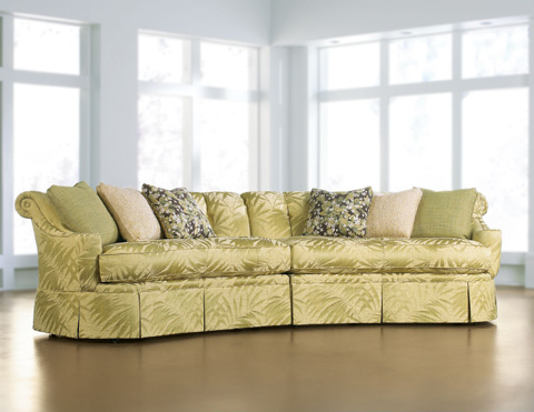 Thomasville Furniture - Riviera Sectional - 1179-SECT