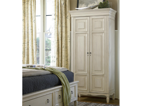 Universal Furniture - Tall Cabinet Armoire - 987160