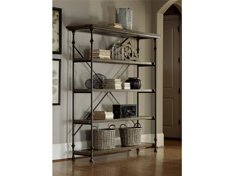 Universal Furniture - Berkeley 3 Great Room Rack - 311775