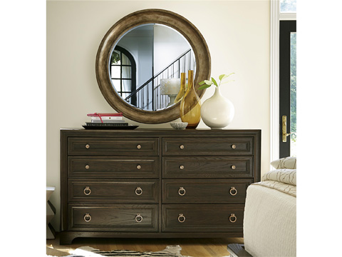 Universal Furniture - California Dresser - 475040