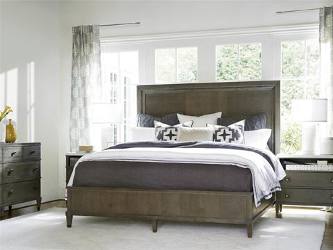 Universal Furniture - Playlist Two Drawer Nightstand - 507351