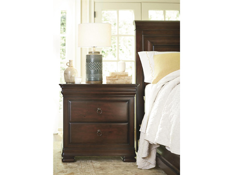 Universal Furniture - Reprise Nightstand - 581355