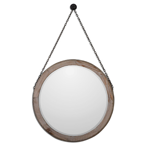 Uttermost Company - Loughlin Wall Mirror - 07656