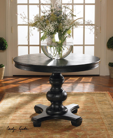 Uttermost Company - Brynmore Round Table - 24310